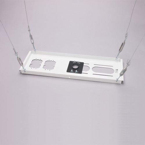 Above Tile Suspended Ceiling Kit, TAA Compliant