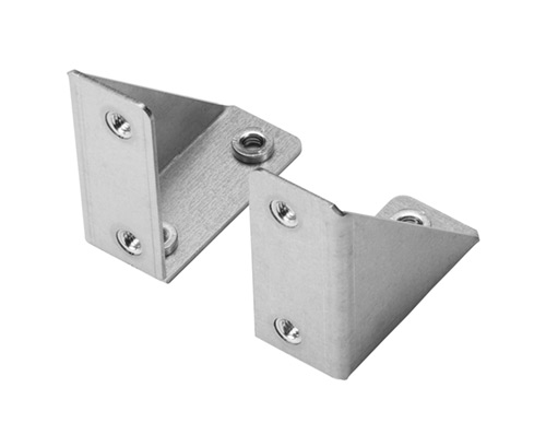 1RU Rack Mount Brackets