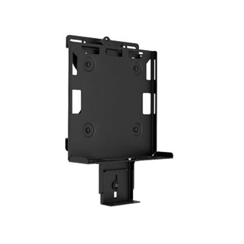 Digital Media Player Mounts With Power Brick Mount