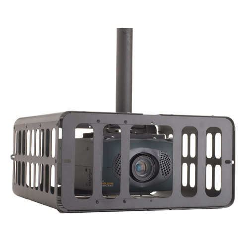 Extra Large Projector Security Cage Legrand Av