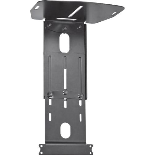 Medium Thinstall Dual Swing Arm Wall Display Mount 25