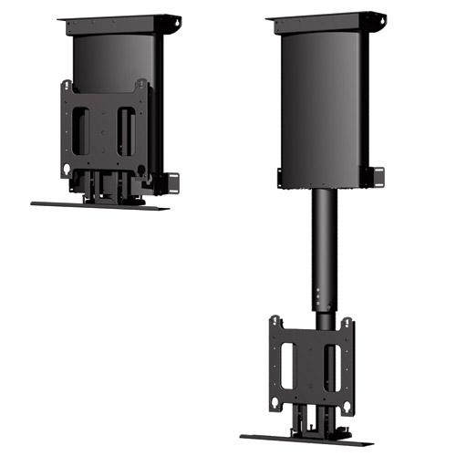 Automated Ceiling Lift For Display Mount Legrand Av Brands