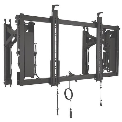 Connexsys Video Wall Mounting System Legrand Av