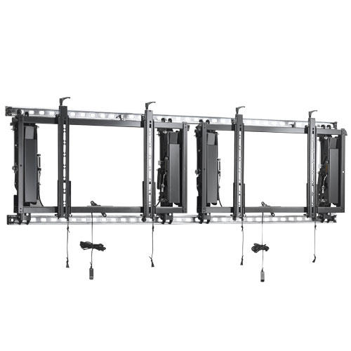 ConnexSys™ Video Wall Mounting System | Legrand AV Brands