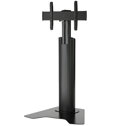 Medium Fusion™ Manual Height Adjustable Floor AV Stand