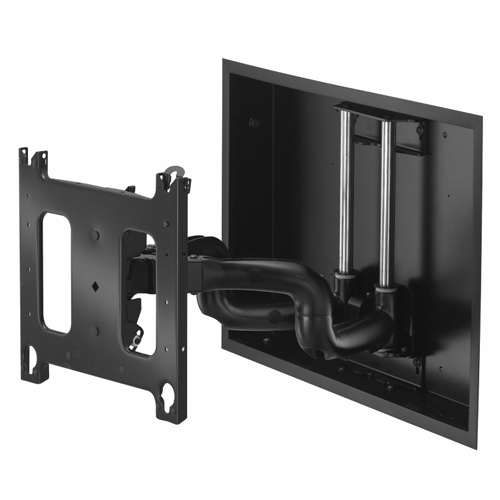 Large Low Profile In Wall Swing Arm Mount 22 Quot Pnriwub