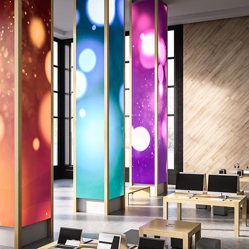TiLED LED Video Wall Mounting System | Legrand AV