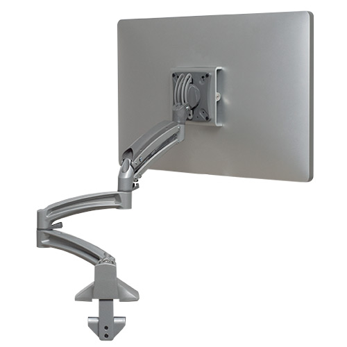 Kontour™ K1D Dynamic Desk Mount, Extended Reach