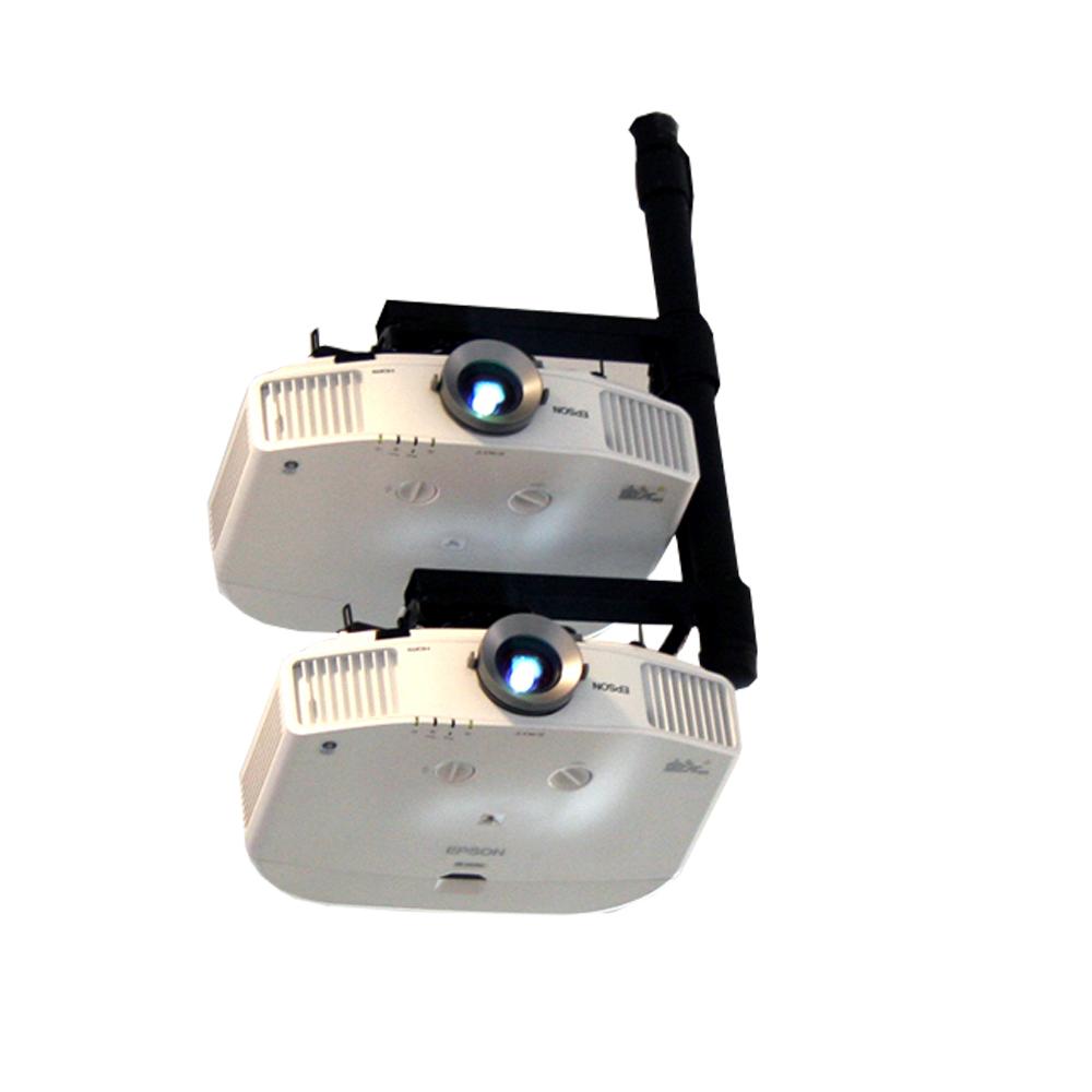 Rpa Universal Amp Custom Ceiling Projector Mounts Legrand
