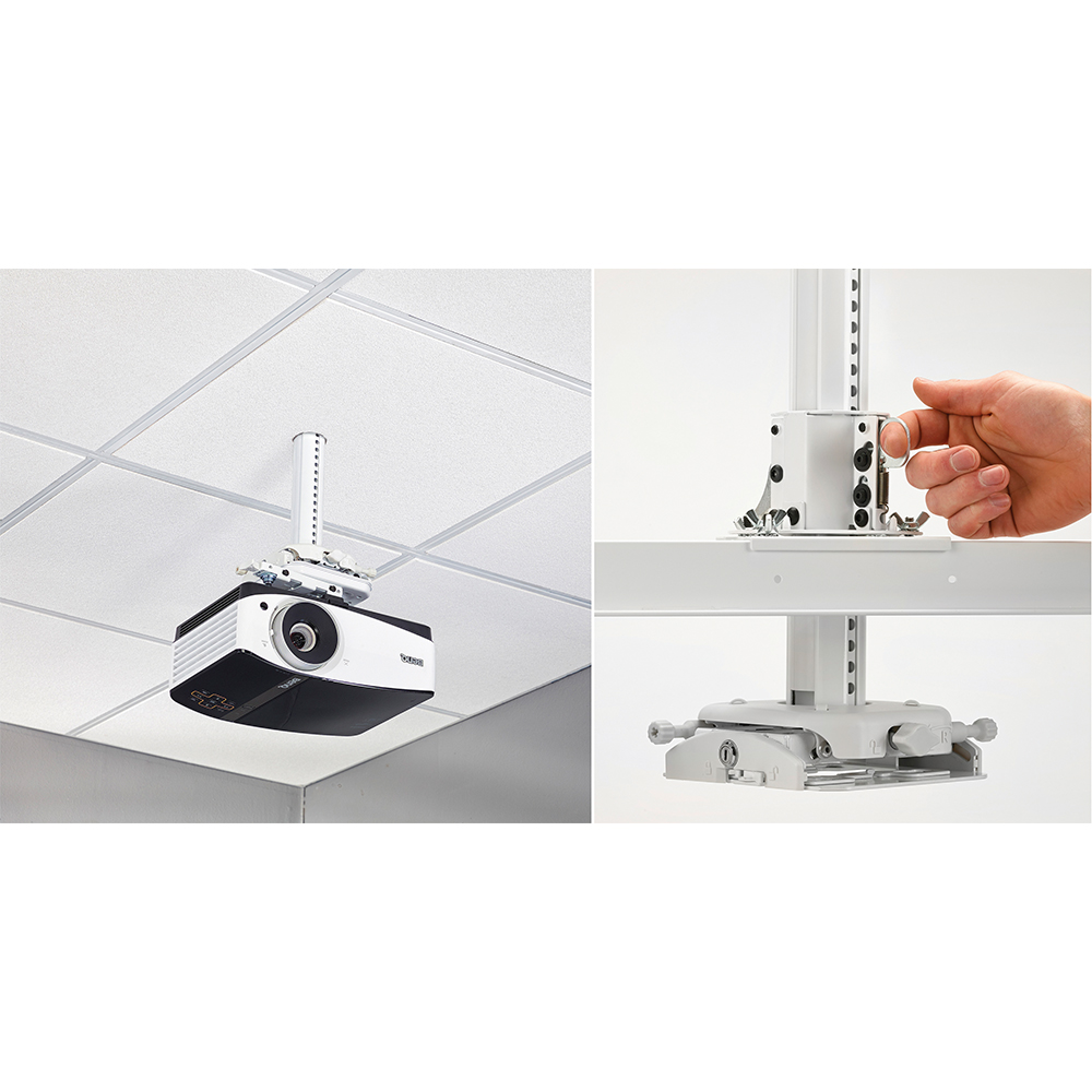 Celing Mounting Ideas Tips For Projector Epson 2150 Avs