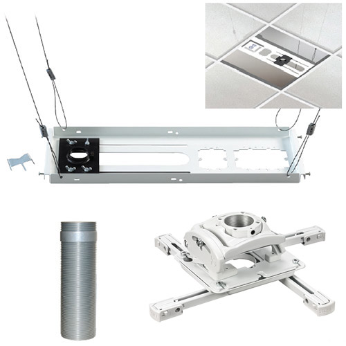 Celing Mounting ideas/tips for Projector Epson 2150 - AVS