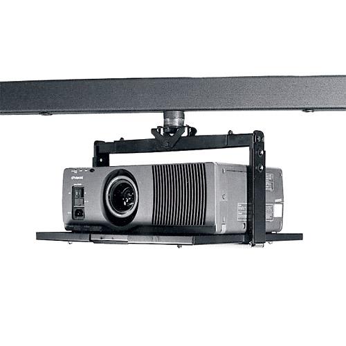 Non Inverted Universal Ceiling Projector Mount Legrand Av