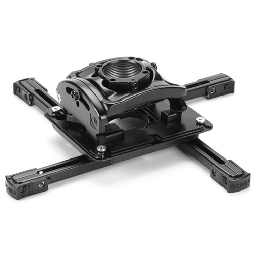 Rpa Elite Universal Projector Mount With Keyed Locking A
