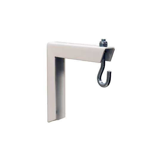 40932_No6_Wall Bracket_White