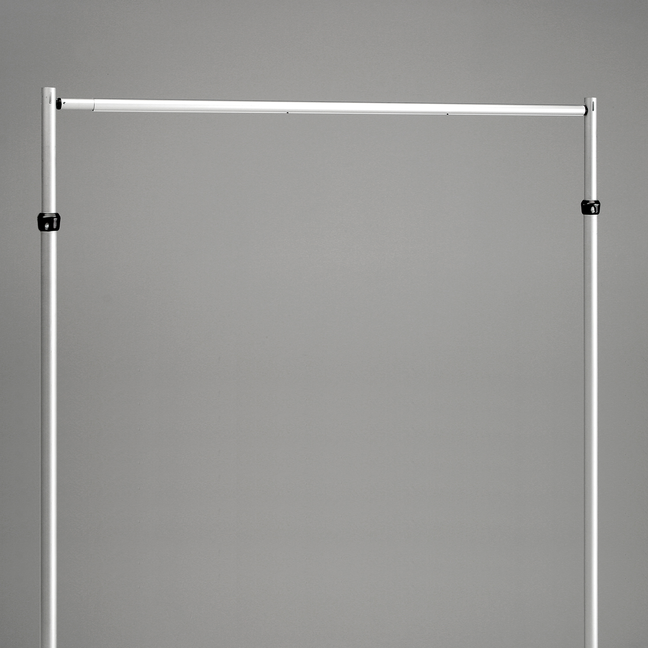 Pipe-and-Drape-Crossbar