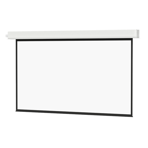 Advantage Deluxe Electrol Projection Screen