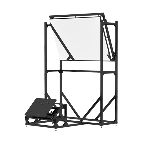 Rear Projection Module