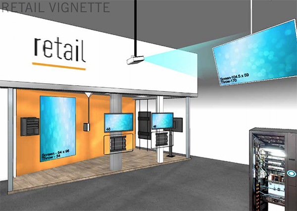 Legrand Av Brands Truly Working Together At Infocomm