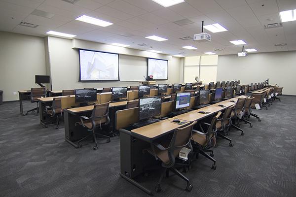 UNLV Hospitality School Enhances the Technology Experience