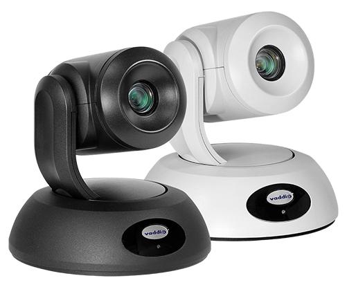 RoboSHOT Elite Cameras