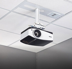 SYSAU Suspended Ceiling Projection System