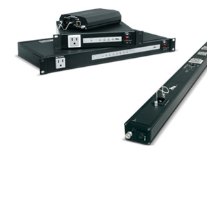 Select Series PDU with RackLink