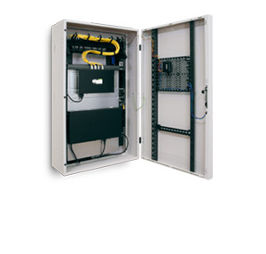 VWM Series Vertical Wall Cabinet