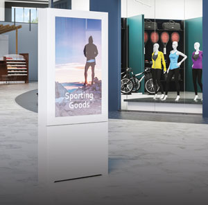 Digital Signage Mounting Solutions