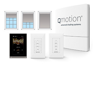 Qmotion Systems