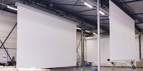 Projection Screen Academy   Legrand AV