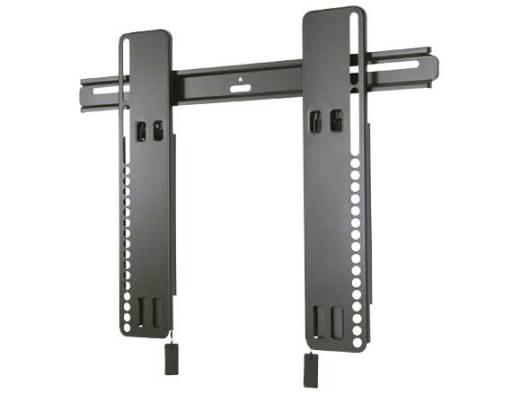 Super Slim Tilting Wall Mount For 26 Quot 47 Quot Flat Panel Tvs