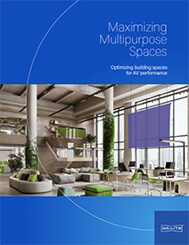 MaximizeMultipurposeSpaces