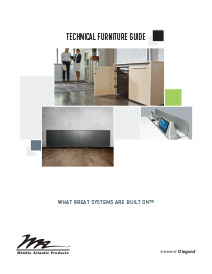 Technical-Furniture-Guide