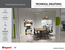 Small Conference Room Solutions Guide